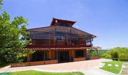 Finca Hotel Mirador del Bambú
