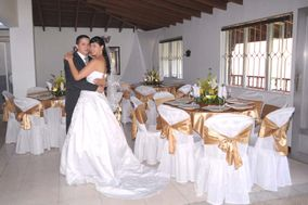 Gloria Real Eventos
