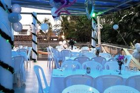 Restaurante Iguana Rana