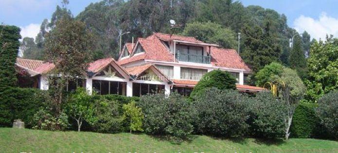 La Hacienda Monteleón