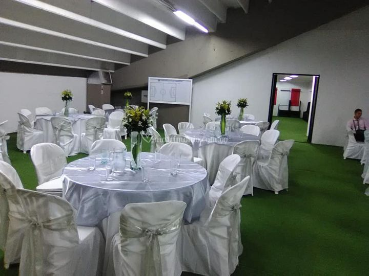 Banquetes Marlloly