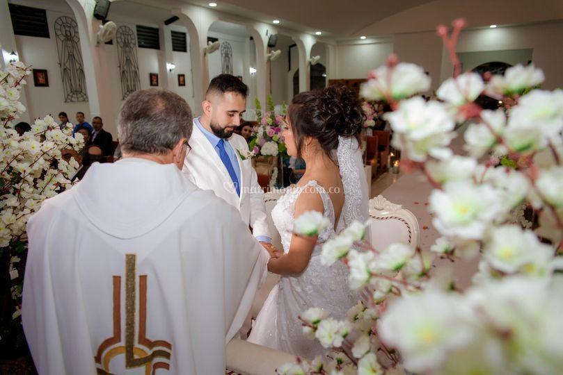 Ceremonia ideal para tu boda