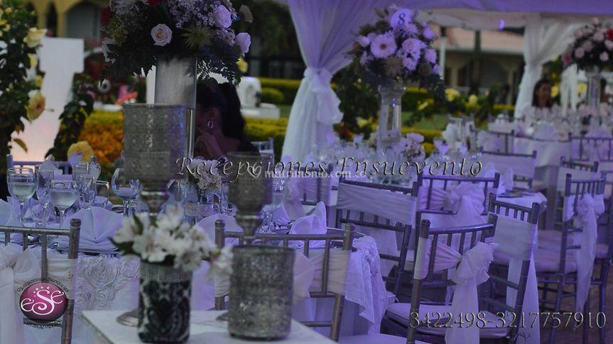 Banquetes Ensuevento