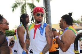 Cartagena All Stars Music - Rumba y Zumba