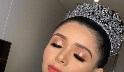 Solangie Makeup