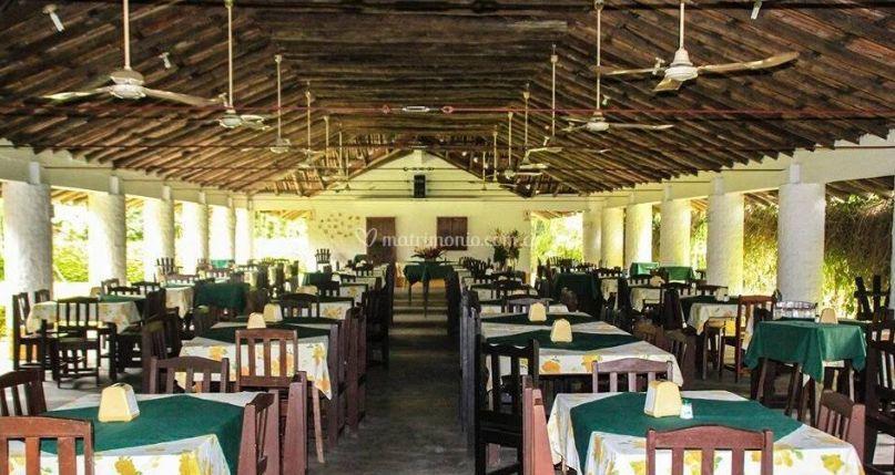 Restaurante Hacienda Venecia