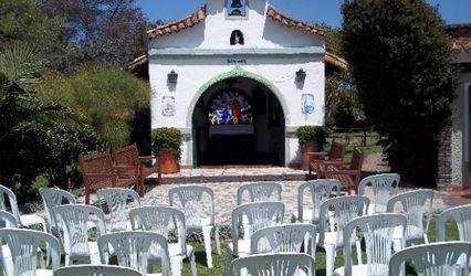 Finca San Isidro