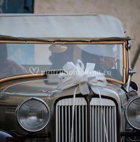 Carros para novia