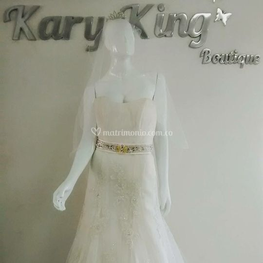 Kary King Boutique