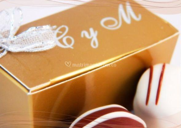 Mumuja's Chocolates