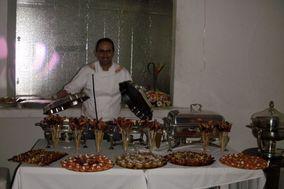 Chef Juan Manuel Cuadros