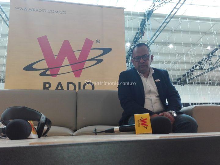 Evento W Radio