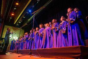 Cartagena Gospel Singers