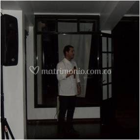 Conferencia Andres Nieto