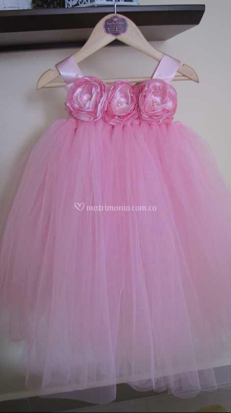 Vestidos para Pajesita de Lazos Gia Boutique   Foto 15