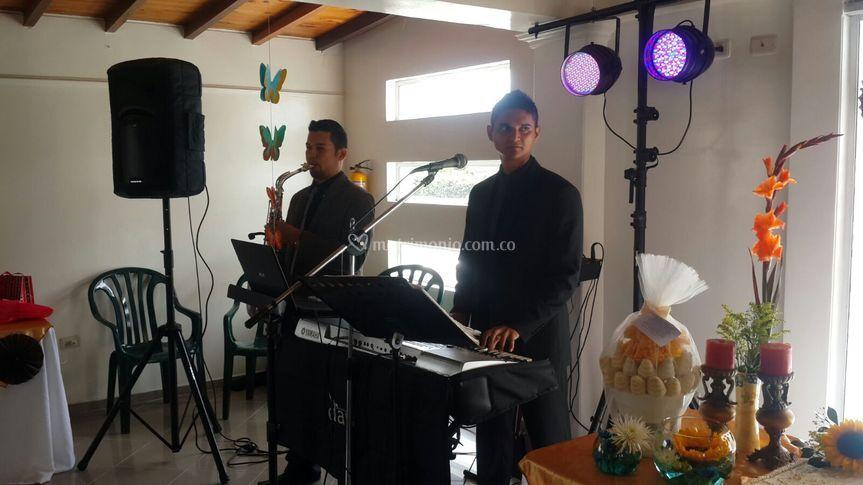 Acompañamiento musical