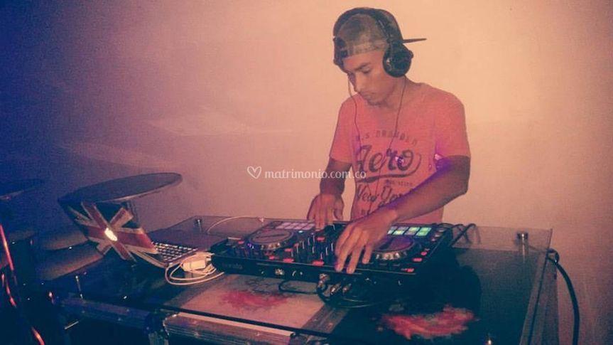 Unidad de DJ