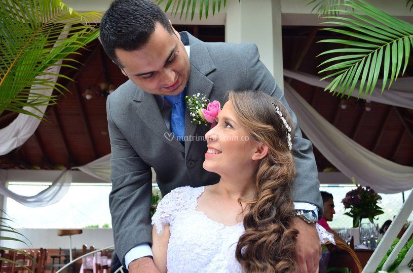 Boda Johana & Carlos