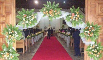 SJ Eventos y Decoraciones