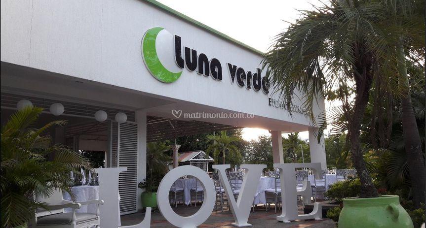 Empresa Luna Verde