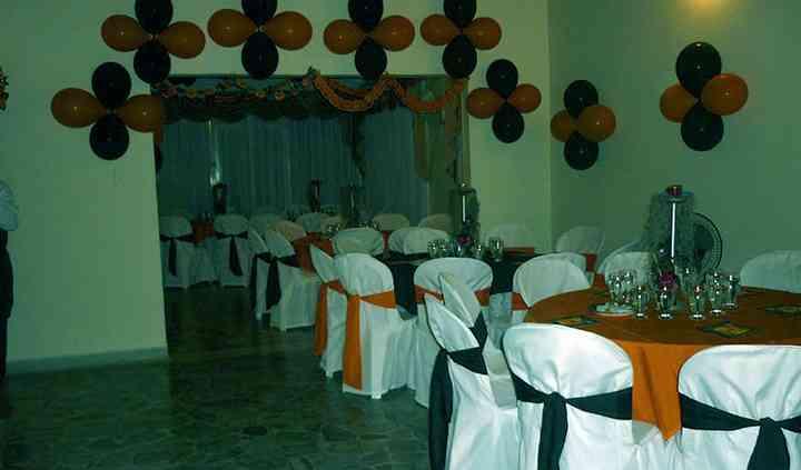 Banquetes Dorados