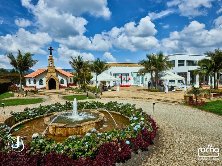 Hacienda Subachoque - Juntos por Siempre