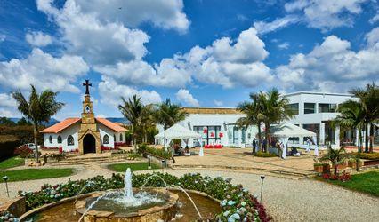 Hacienda Subachoque - Juntos por Siempre 1