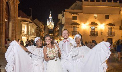 Booking Cartagena 1