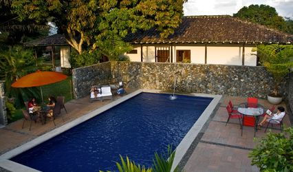 Hacienda Castilla