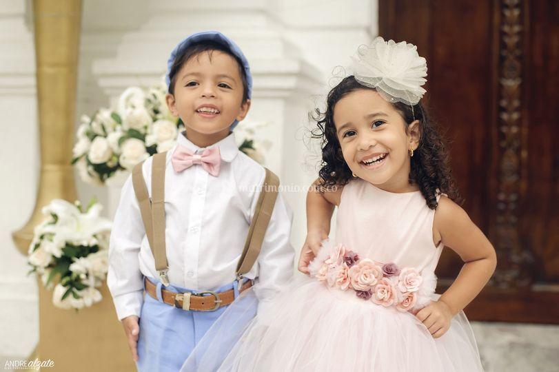 Marian & Leo