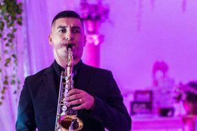 JohnSax Show Saxofón