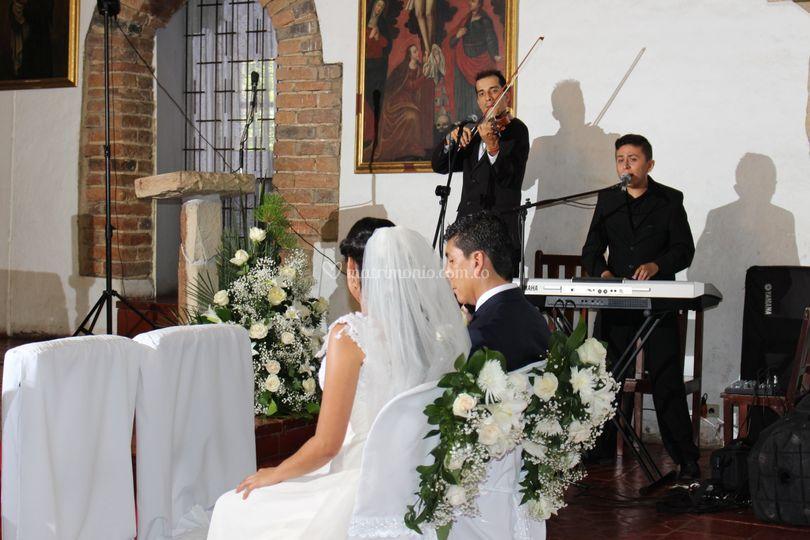 Dúo litúrgico