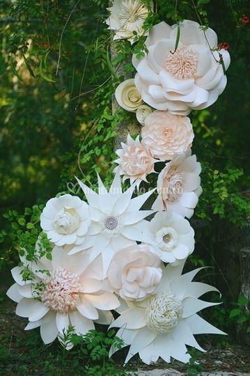 Diseño flores