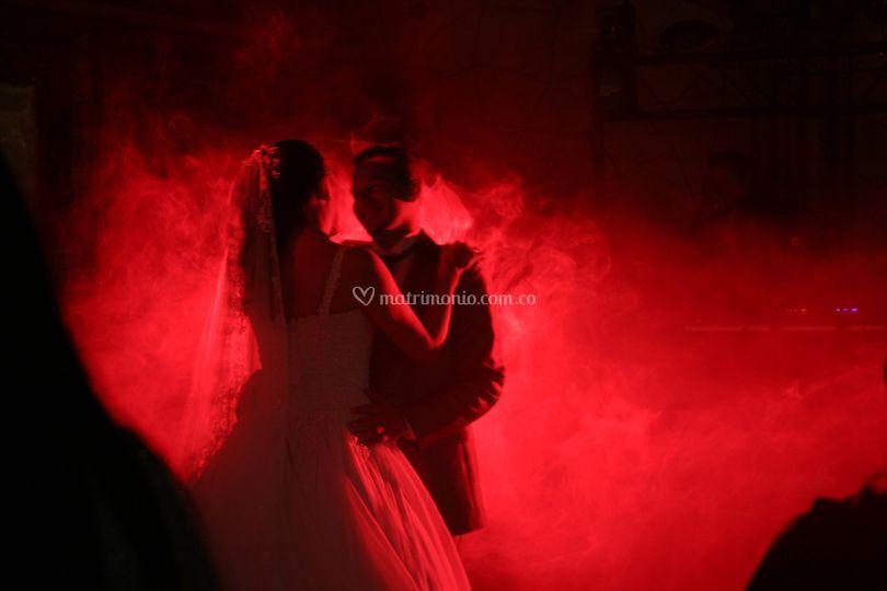 Matrimonio JyJ