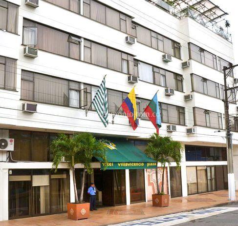 El Hotel de Hotel Villavicencio Plaza
