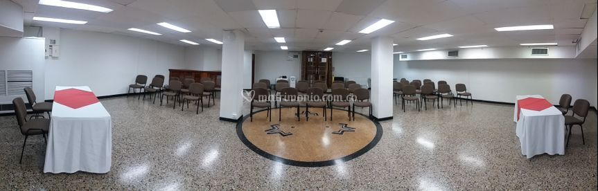 Salon Araguato