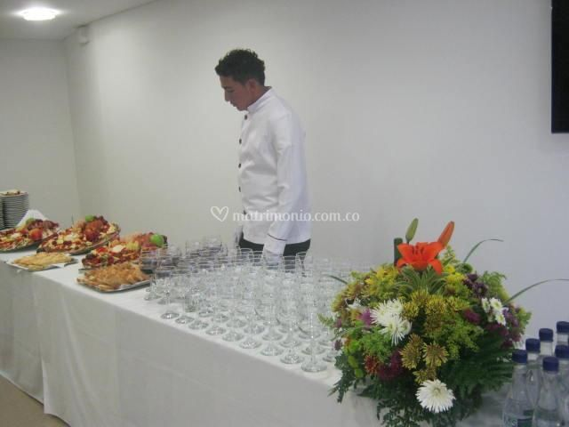 Tipo buffet