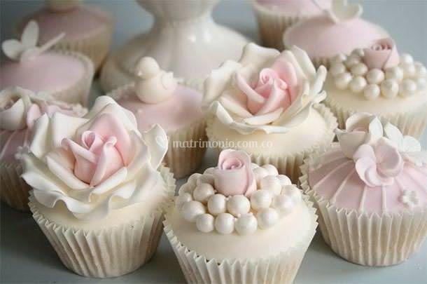 Cupcakes de ensueño