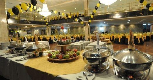 Banquetes Roa