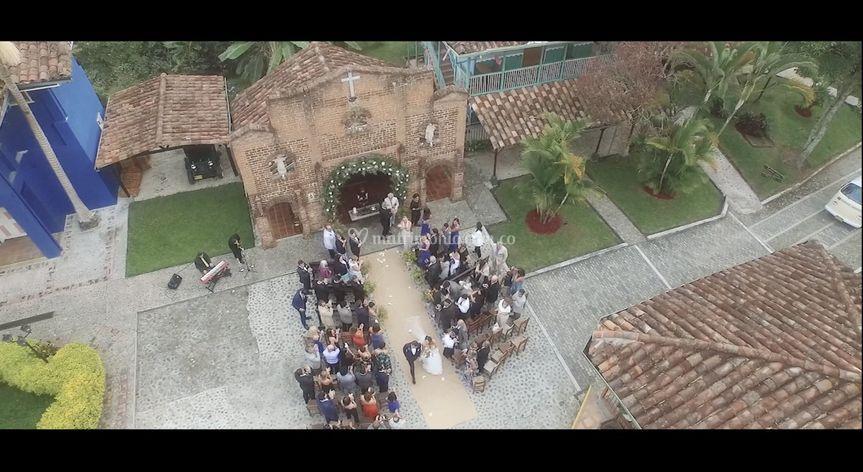 Videos de bodas
