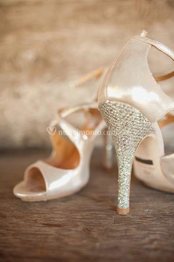 Fabiola Diseña Tus Zapatos