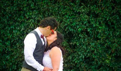 El matrimonio de Daysi y Guillermo