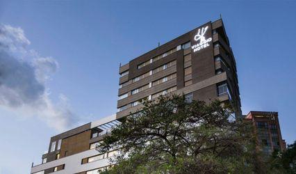 Hotel Viaggio Medellín