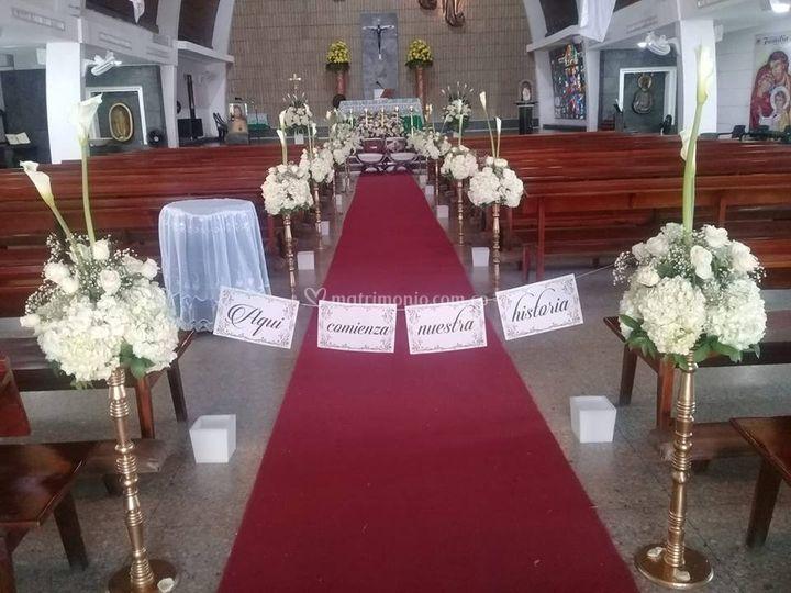 Ceremonias personalizadas