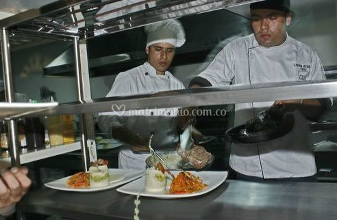 Catering profesional