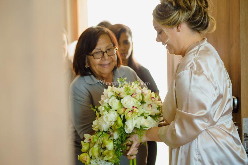 Elsa Pérez de Acosta