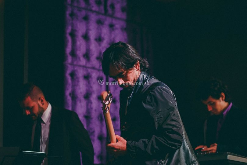 Guitarra Christian