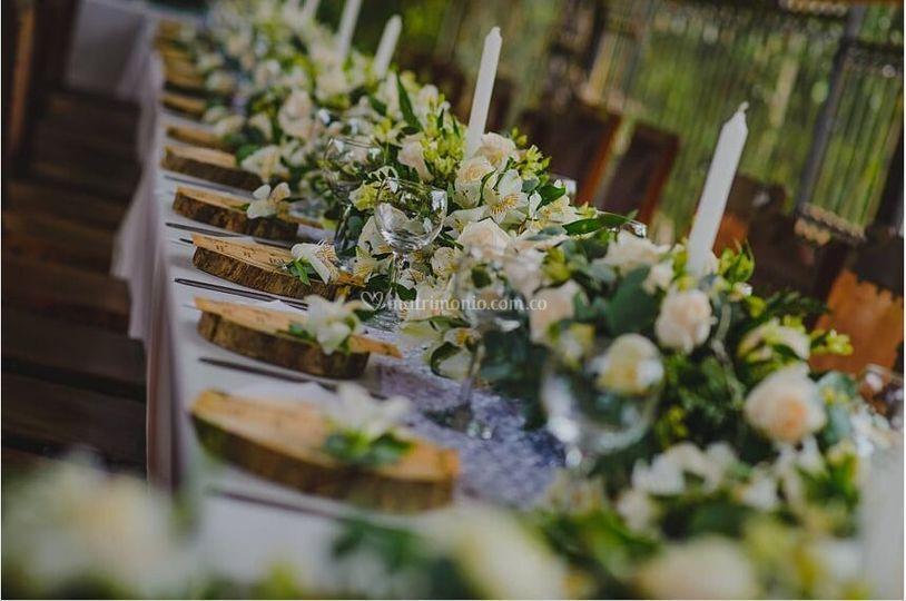 AFF Event & Wedding Planning
