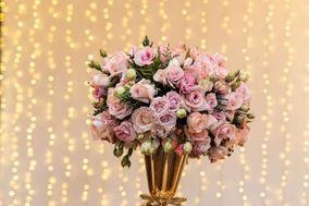 Company Full Flowers