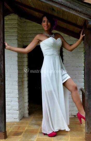 Vestidos de novia bellisima novia